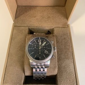 Burberry Accessories - Men's Burberry watch (hard to find)